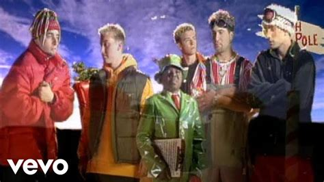 nsync merry christmas happy holidays official  video youtube