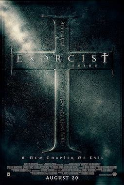 exorcist film series wiki exorcist the beginning wikipedia