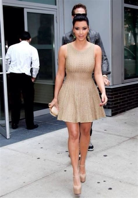 Duvet Black As Seen On Kim Kardashian Azzedine Alaia Sahara Dress