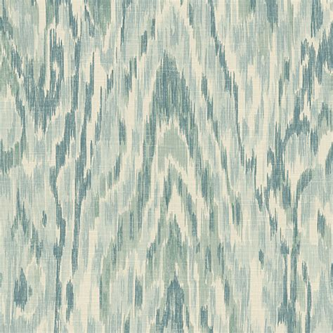 Watercolor Upholstery Fabric by Aqua Dappled Watercolor Cotton Fabric