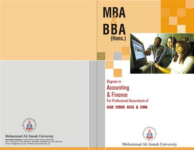 Net Mba by Mba Brochure By Grafixnet On Deviantart