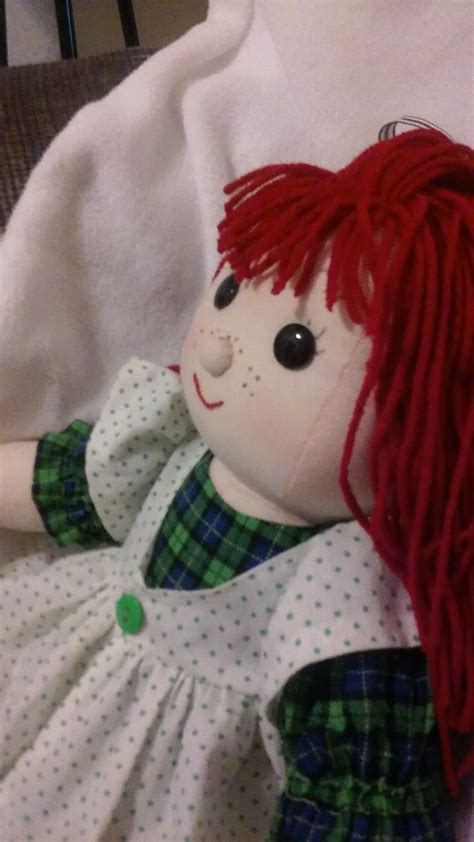 doll challenges intermediate child doll category 2016 cloth doll