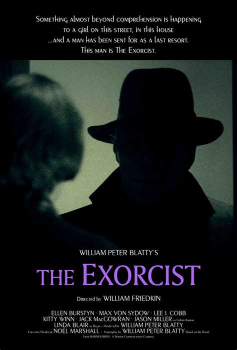 film the exorcist 1973 full movie the exorcist 1973 movies the exorcist pinterest