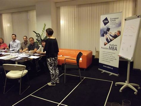 Mba Workshop by Album Esbm Cz
