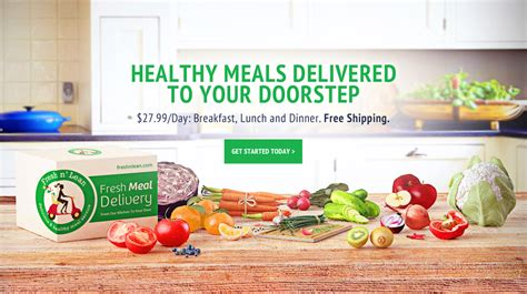 south diet meals delivered to your home clipstoday