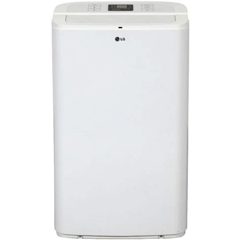 lg electronics lp1111wxr 11 000 btu portable air