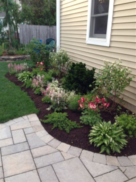 landscaping landscaping designs for shaded areas