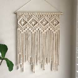 Macrame Patterns Macrame Pattern Macrame - best 25 macrame wall hangings ideas on wall