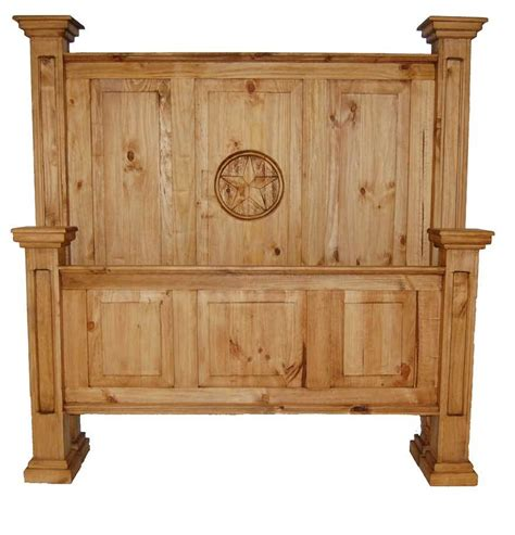 Great Western Furniture by Oasis Bed W Great Western Furniture Company