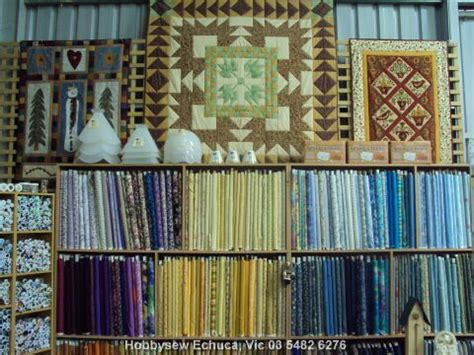Patchwork Fabric Shops - hobbysew echuca patchwork quilting shop another all