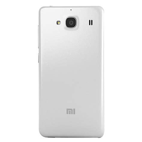 Xiaomi Redmi 2 White xiaomi redmi 2 8gb white jakartanotebook