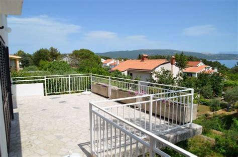 krk croazia appartamenti appartamenti 蝣ulina krk krk croazia