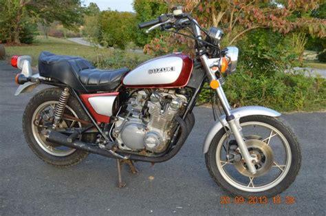 1979 Suzuki Gs Buy 1979 Suzuki Gs 750 On 2040motos