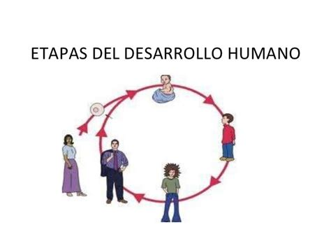 desarrollo humano slideshare share the knownledge