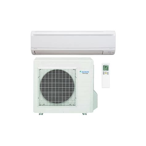 Daikin 24 000 Btu 20 Seer Heat Air Conditioner