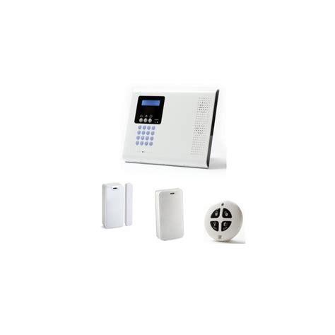 Alarm Haus Nfa2p Pack Alarmanlage Iconnect Ip Gsm F1 F2