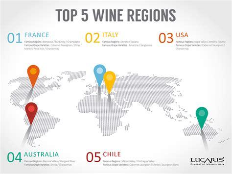 best wine regions top 5 wine regions sgforums