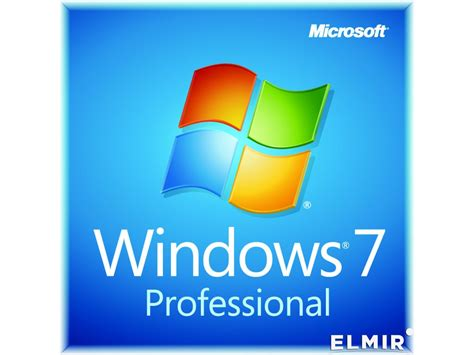 Microsoft Windows 7 Professional Oem microsoft windows 7 sp1 professional 64 bit oem fqc 04649