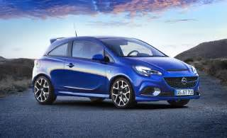 Opel Coursa 2016 Opel Corsa Opc New Models Ignitionlive