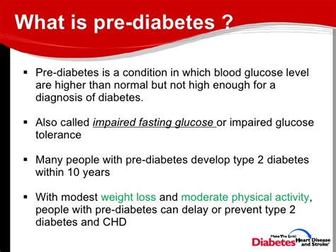 pre meaning how to prevent diabetes 2 what does diabetes autos post