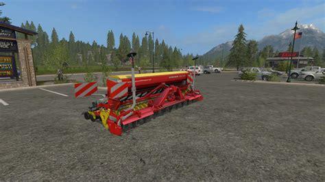 poettinger vitasem 302a v1 0 for ls17 farming simulator