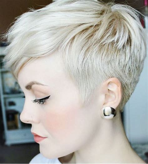short hairstyles images only best 25 undercut pixie ideas only on pinterest undercut