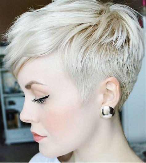 Best 25  Undercut short hair ideas on Pinterest   Undercut