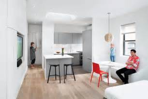small apartment renovation clever and stylish ideas