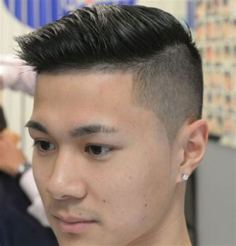 mens hairstyles cut yourself 19 popular asian men hairstyles asian haircut haircuts