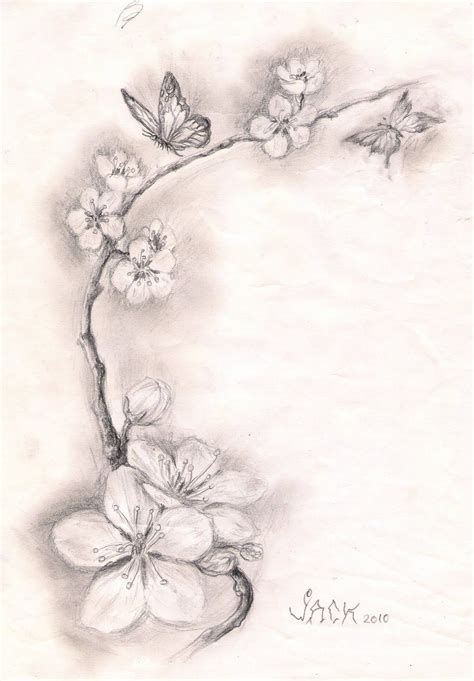 japanese cherry blossom tattoo meaning 26 best cherry designs tattoos