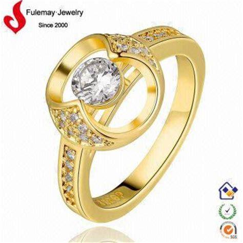 2015 fashion jewelry saudi arabia gold wedding ring price fpr683a c global sources