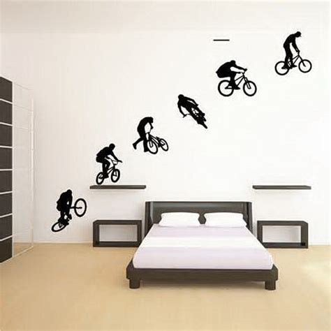 wall stickers for bedrooms interior design bedroom wall stickers ideas for your sweet dreams interior design inspirations