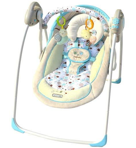 baby swing electric free shipping blue luxury baby cradle swing electric baby