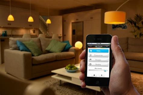 control lights with smartphone top best 11 gadgets for home controlled by smartphone