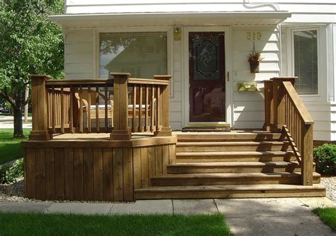 porch design plans wood front porches designs