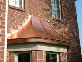 copper awnings for sale copper bay window roofs copper roofing copper awnings