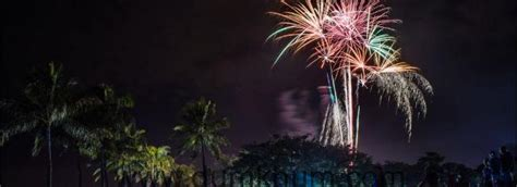new year celebration in honolulu 9 awesome spots to celebrate new year s in the usa