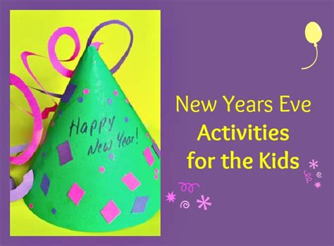 new year craft activities for toddlers new years activities for