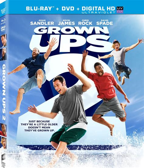 film grown up 2 grown ups 2 dvd release date november 5 2013