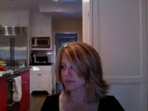 Easy Hairstyles For Moms With Long Hair by Easy Hairstyle Haircuts Ideas For Busy Moms New Long