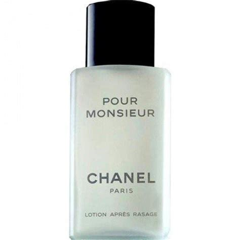 Parfum Chanel Pour Monsieur chanel pour monsieur lotion apr 232 s rasage duftbeschreibung