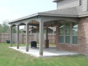 Patio Covers With Arches 1000 Ideas About Patio Roof On Covered Patios
