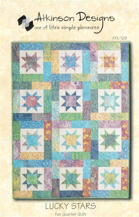 quilt pattern website pattern quilt lucky stars 643053001299