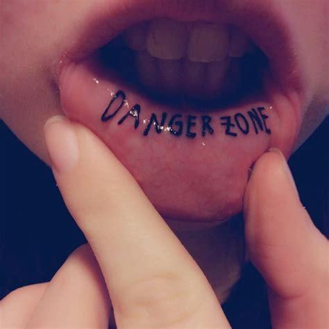 lips tattoo quotes cute lip tattoos ideas
