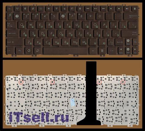 Keyboard Laptop Asus Eee Pc 1015 1025 X101 White 1 asus eee pc t91 t101 1011 1011p 1011px 1011pdx 1011c 1011bx 1011cx 1015p
