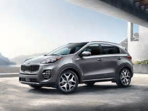 Kia Shortage Kia Sportage News And Reviews Motor1