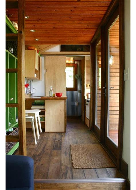 pictures of small homes interior rustic modern tiny house for tall people idesignarch