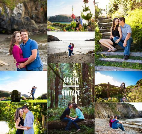 Fort Bragg & Mendocino :: Sacramento Wedding Photography
