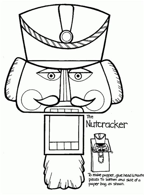 Nutcracker Coloring Pages To Print by Printable Nutcracker Coloring Pages Lego