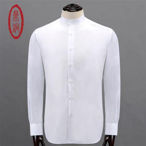 Silk Sleeve Shirt aliexpress buy dingtong mens cotton silk dress shirt